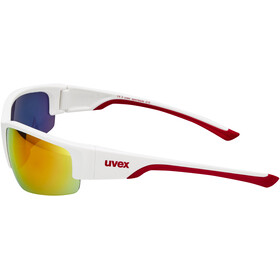 UVEX sportstyle 215 Bike Glasses white at Addnature.co.uk 0edf0824157
